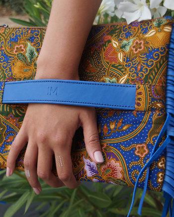 ISHA Batik