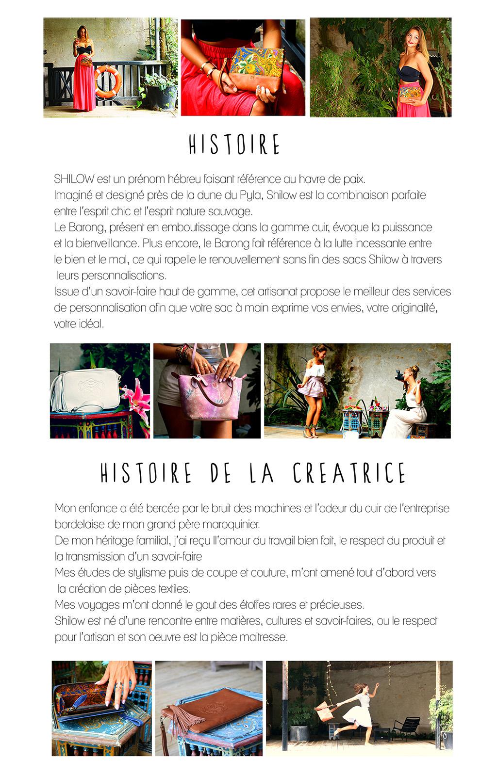 page CONCEPT web 2